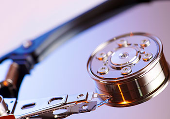 Data Backup and Recovery